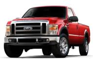 Ford pick-ups from 2008 investigated for faulty steering