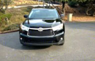 2014 Toyota Highlander: Perfect family vehicle?