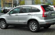 BEST USED CARS: 2011 Honda CR-V