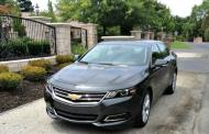 2014 Chevrolet Impala (video): Sedan icon honored