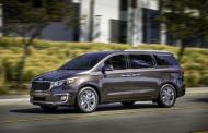 2015 Kia Sedona: Redesigned minivan a worthy choice