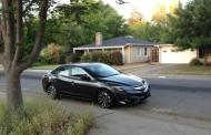 2016 Acura ILX: Strong drive, good luxury value
