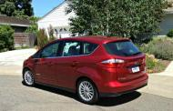 Ford C-Max hybrid, 2013: Can it challenge Toyota Prius clan?