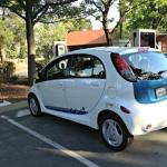 The Mitsubishi i-MIEV all-electric vehicle, will be discontinued after its 2017 model.