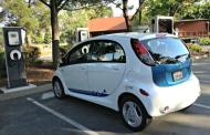 Mitsubishi i-MIEV: Not-so-electric car best run with cold pizza