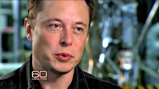 Elon Musk has appeared on 60 Minutes on several occasions touting his Tesla electric car.