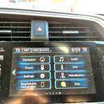 2016 Honda Civic: Tech features, desert companions 3