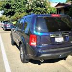 Honda Pilot, 2013: Workhorse in tough SUV segment 3