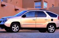 Breaking Bad honors Pontiac Aztek as worst car ever