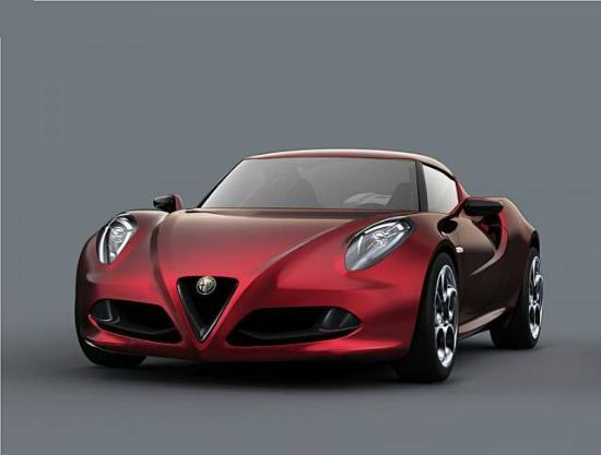 The Alfa Romeo 4C couple will be sold again in the United States later this year.
