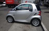 2013 Smart Fortwo: Electric, eclectic, fun