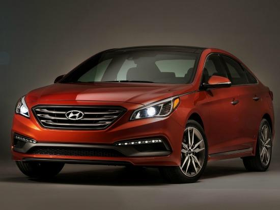 Hyundai Sonata, 2015 Preview: New features, new trim