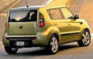 Kia to offer more Soul with 2014 all-electric edition