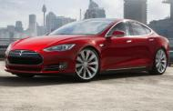 Tesla Model S sets record as best-testing car in history