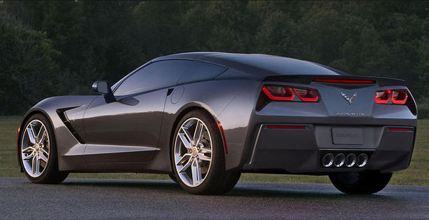 2014 prices unveiled for enduring Chevrolet Corvette coupe, convertible