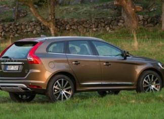 The 2015 Volvo XC 60 has has been updated with more power.