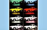 Andy Warhol famed Mercedes Benz silkscreen for $16 million?