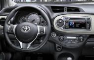 2015 Toyota Yaris debuts as Euro-styled entry level sedan