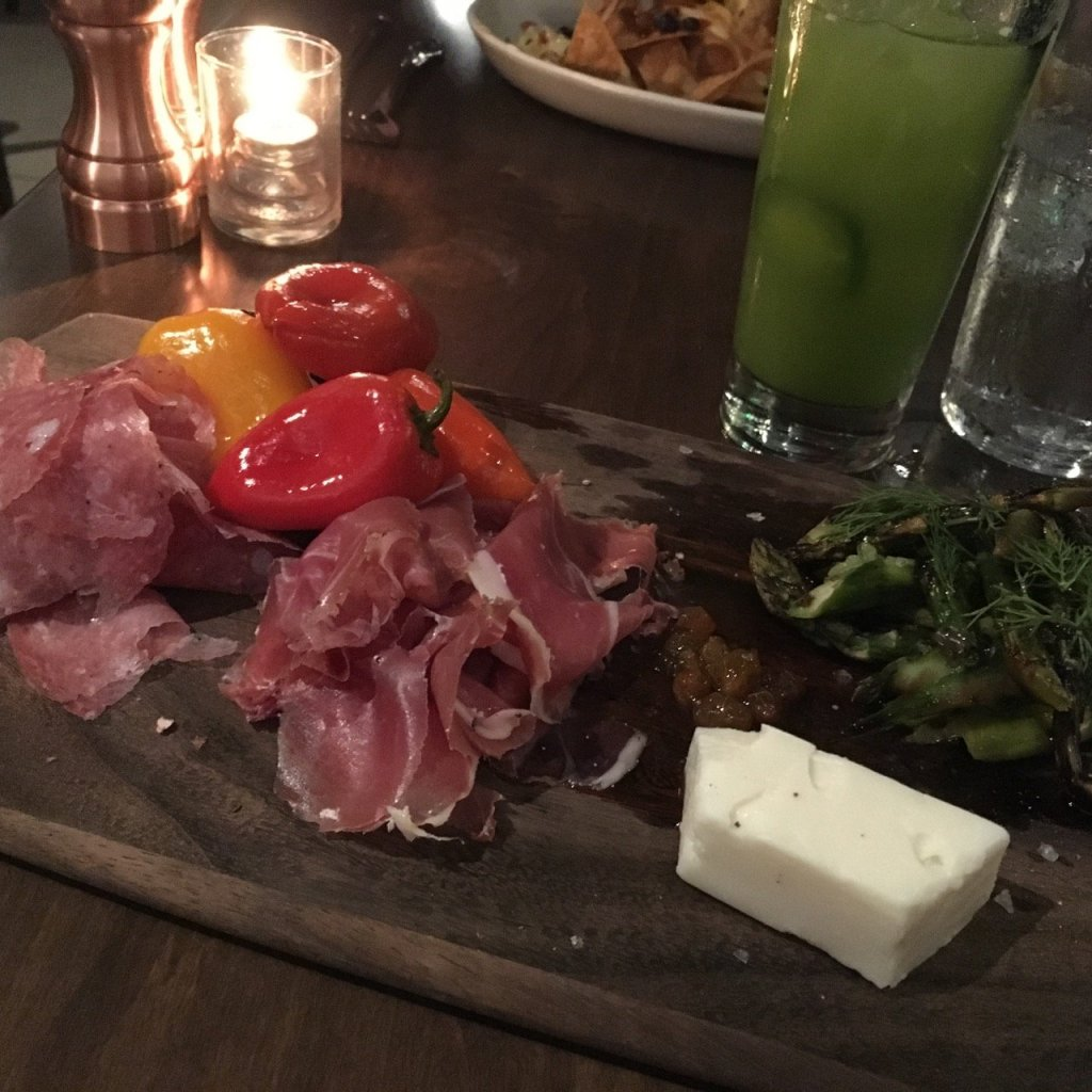 gluten free restaurants in Austin - Culinary Dropout