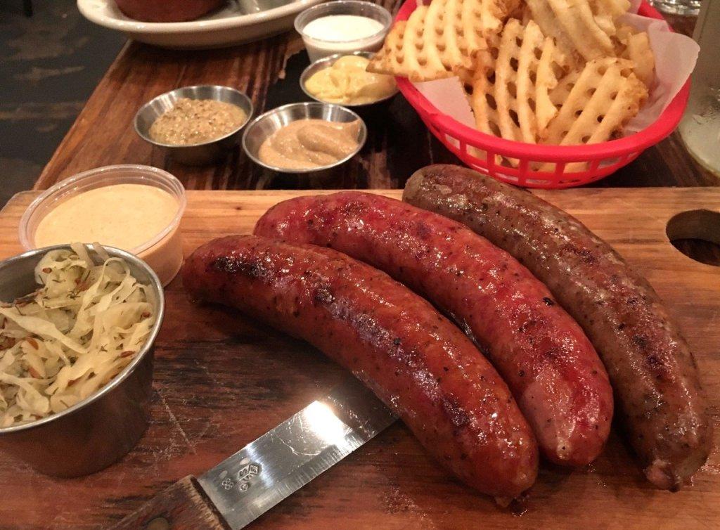 gluten free restaurants in Austin - Frank