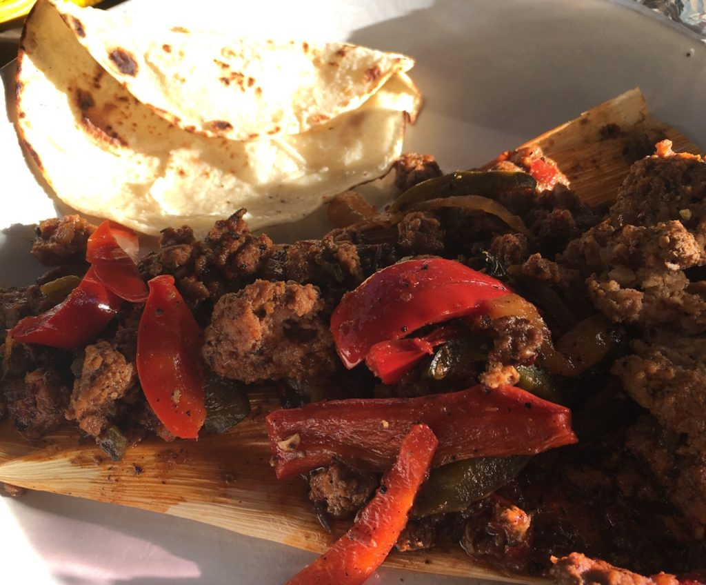 gluten free restaurants in central, east and south Austin - Grizzeld'a