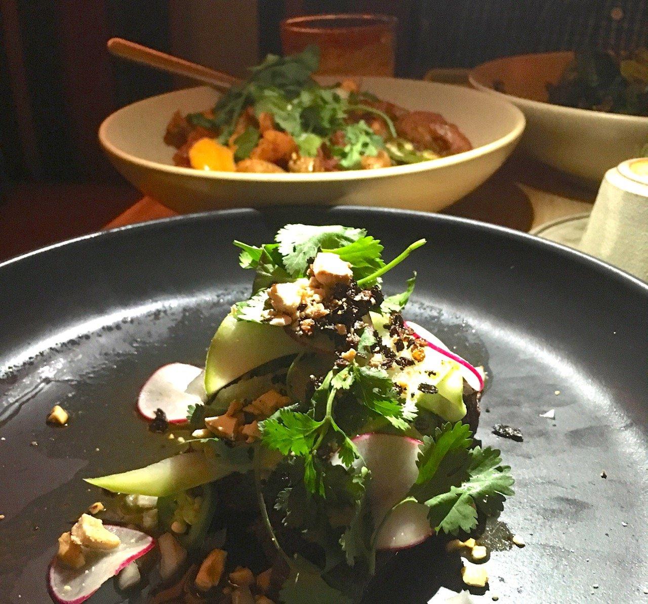 Gluten-Free Restaurants in Austin - ATX Cocina Modern Mexican