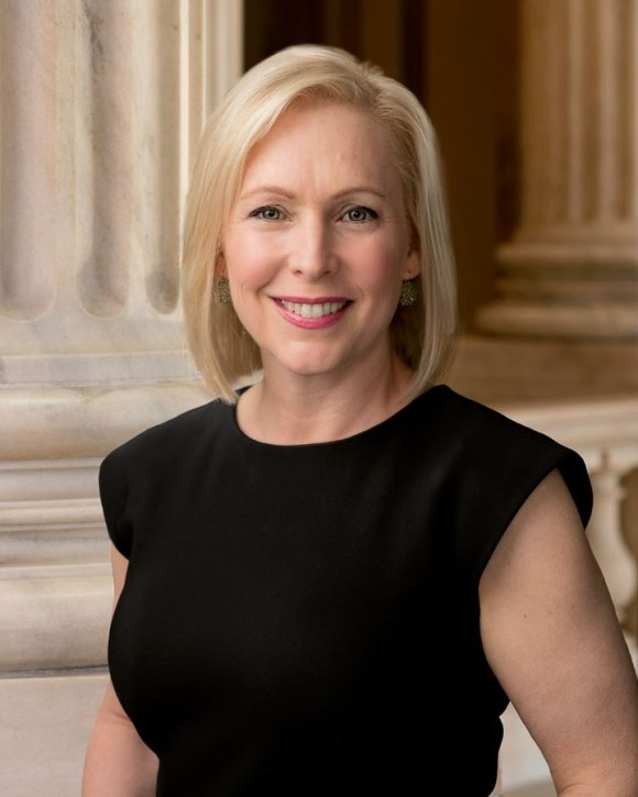 Who is Kirsten Gillibrand? - ABC News