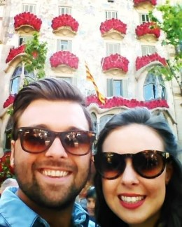 Diada de Sant Jordi in BCN  The Wee Wanderer