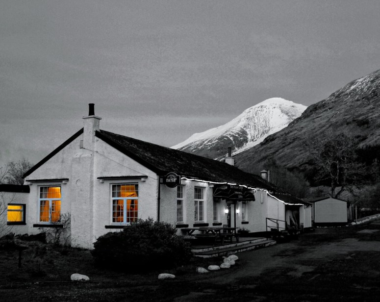 Ben More Lodges, Crianlarich