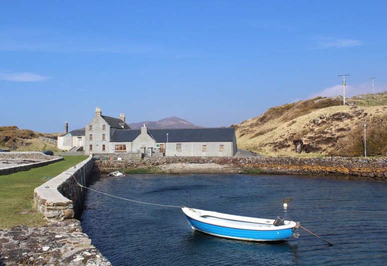 Rodel, Isle of Harris