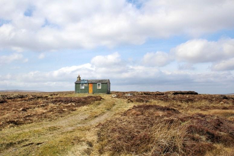 Sheiling, Isle of Lewis