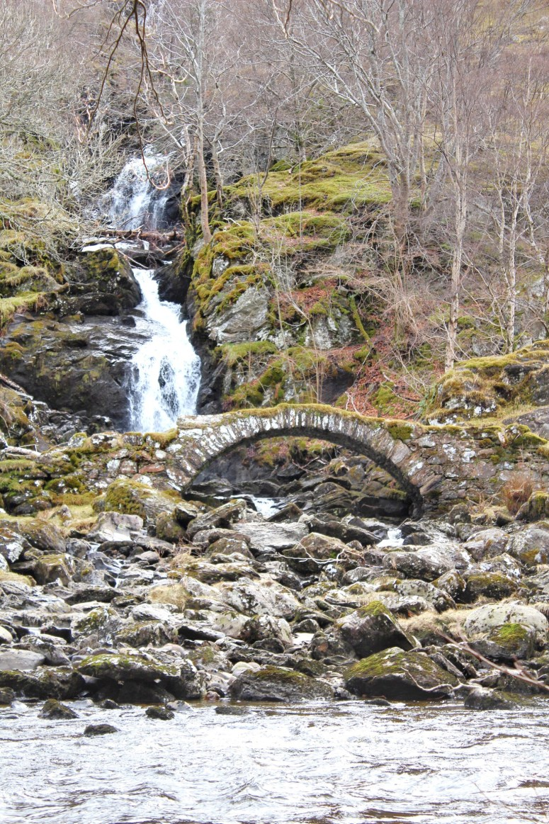Roman Bridge Glen Lyon
