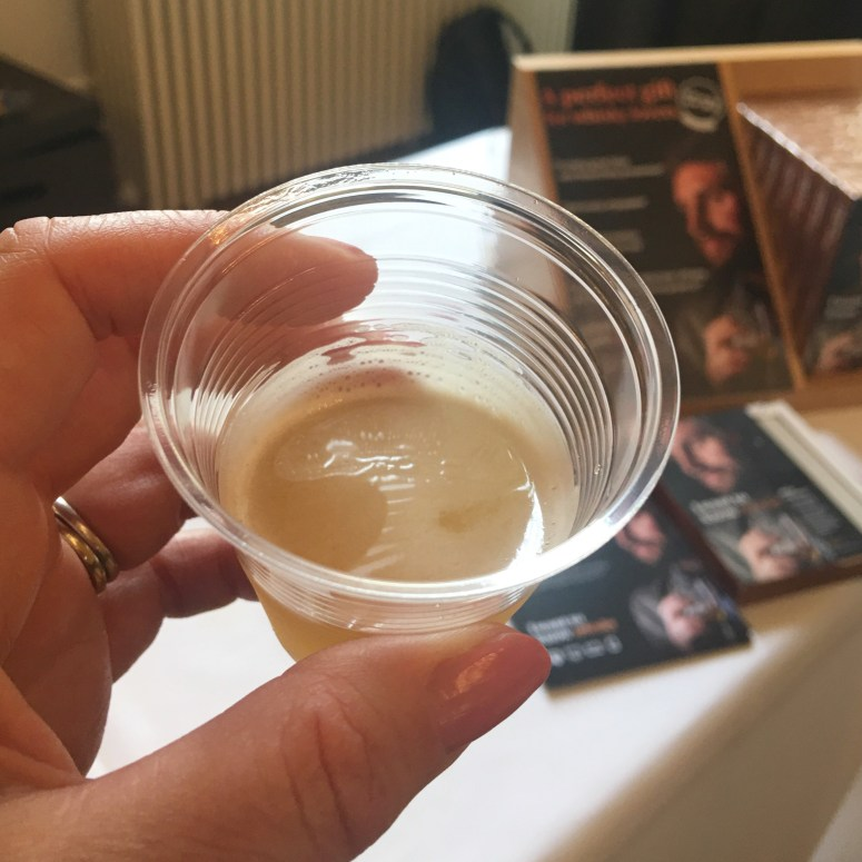Edinburgh Whisky Solstice