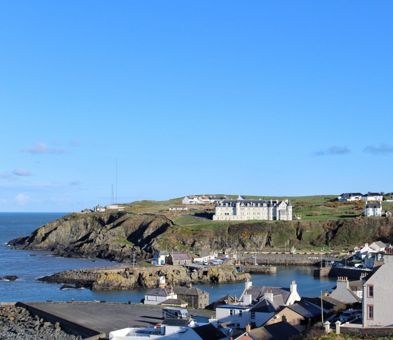 Portpatrick, Dumfries and Galloway