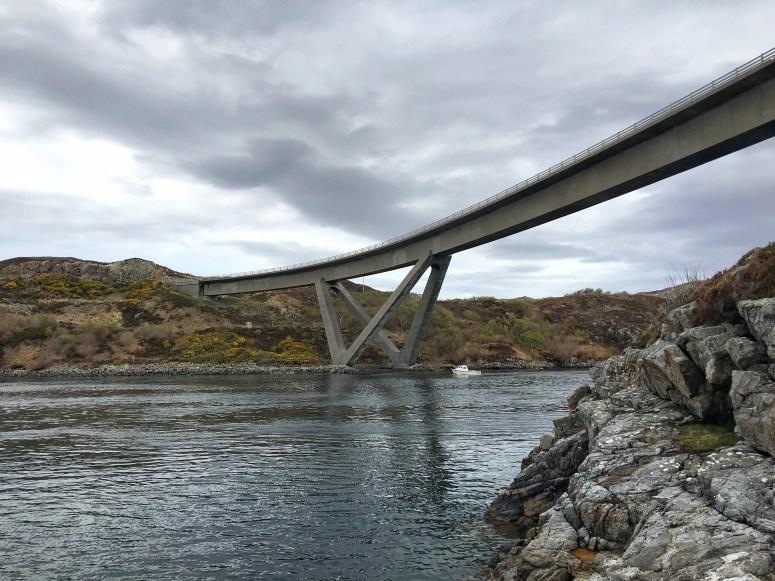 Kykesku Bridge