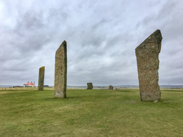 Stones of Stenness, Orkney