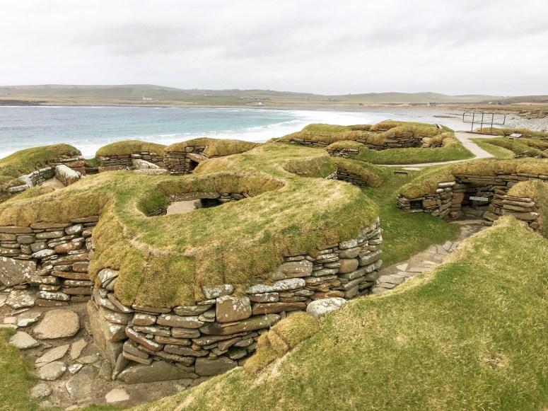Skara Brae, Orkney