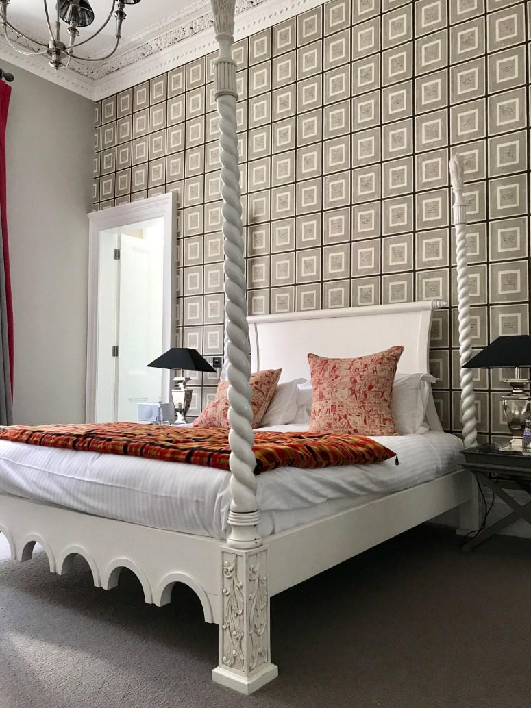 Rutland Hotel Luxury Apartments