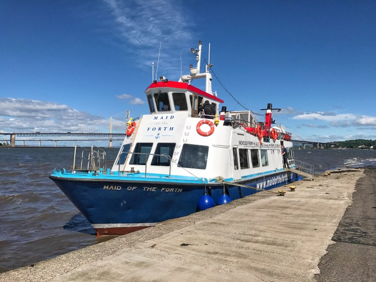 Maid of the Forth