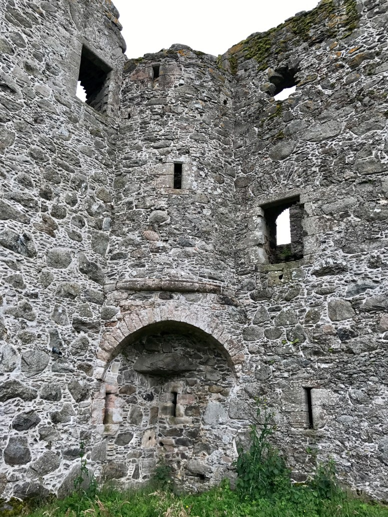Glenbuchat, Scotland's Castle Trail