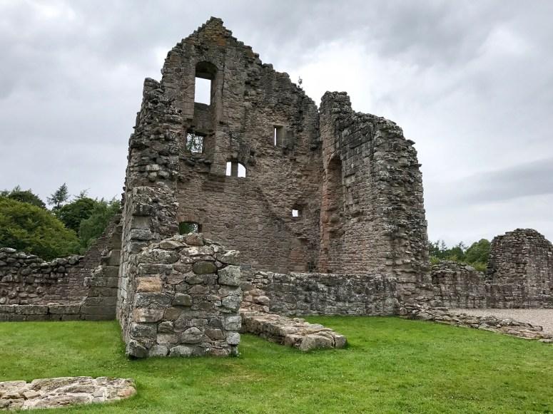 Kildrummy, Scotland's Castle Trail