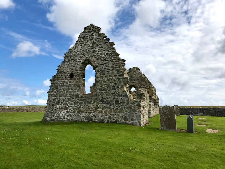 St Mary's Chapel, Aberdeenshire
