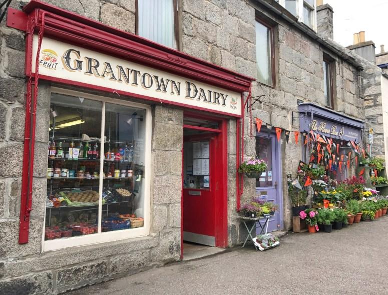Grantown-on-Spey