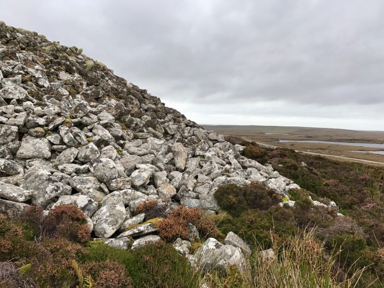 Barpa Langass, North Uist