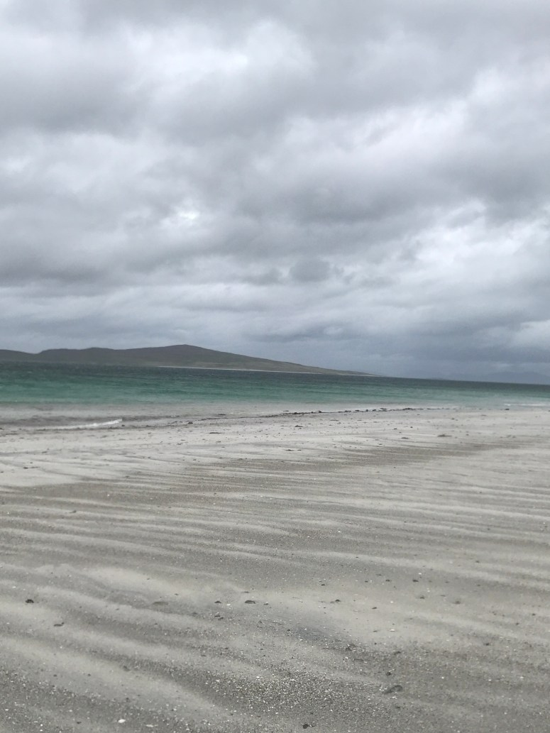 West Beach, Berneray