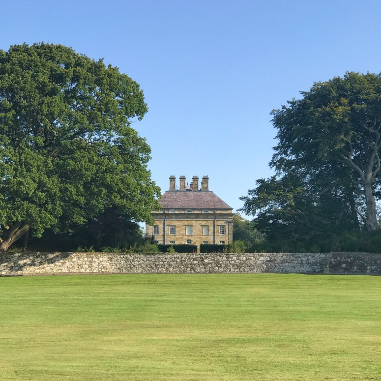 Kinross House