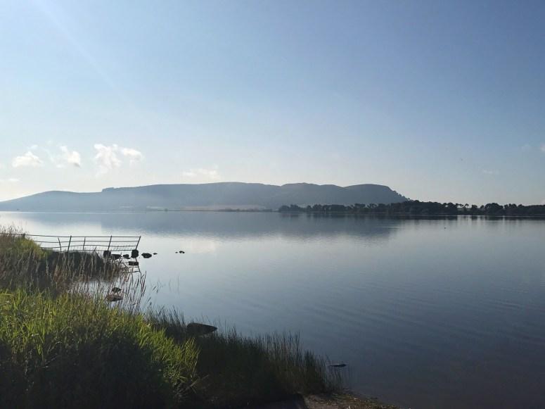 Loch Leven, Kinross