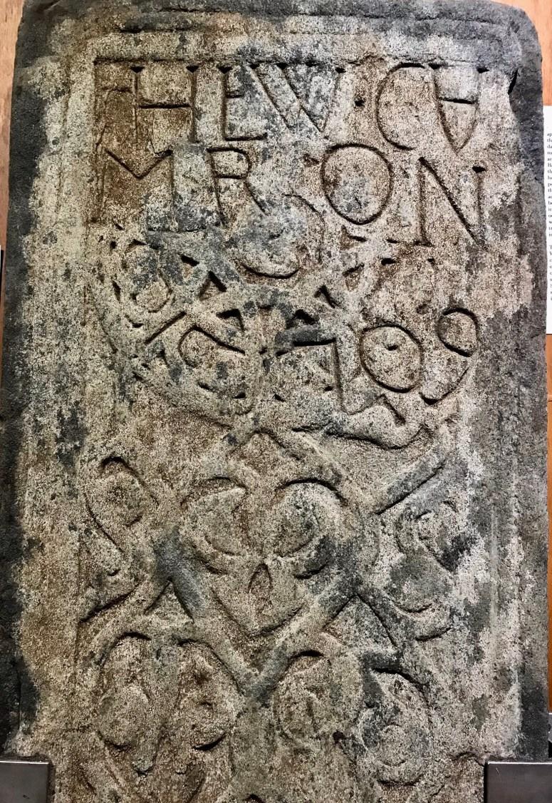 Keil Stones, Lochaline