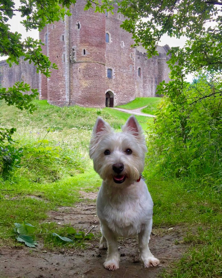 The real Castle Leoch, Outlander