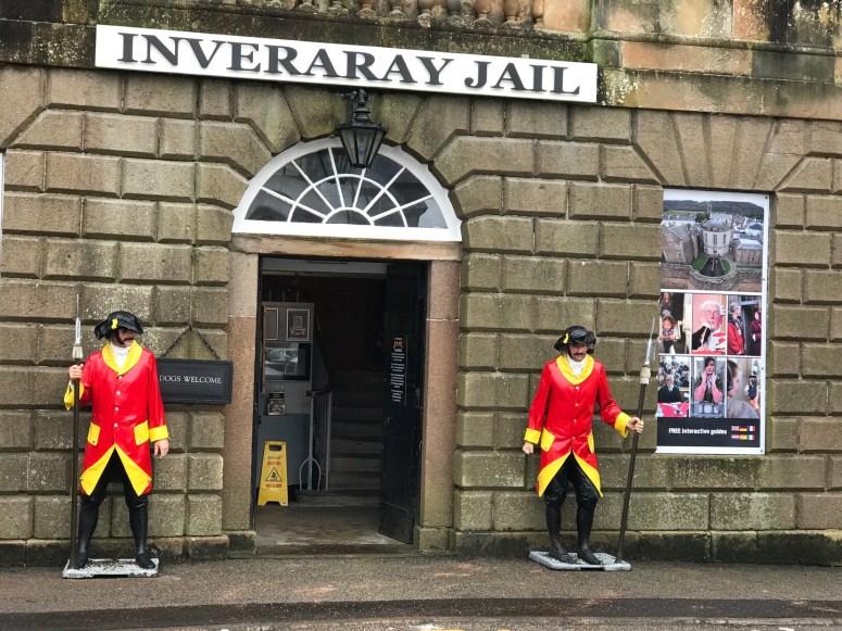 Things to do in Inveraray - Inveraray Jail